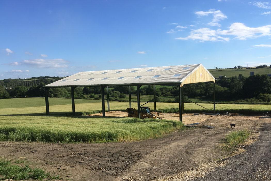 Homestead Farm Case Study
