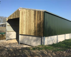 Agri Build East Yorkshire Gallery Feature Image