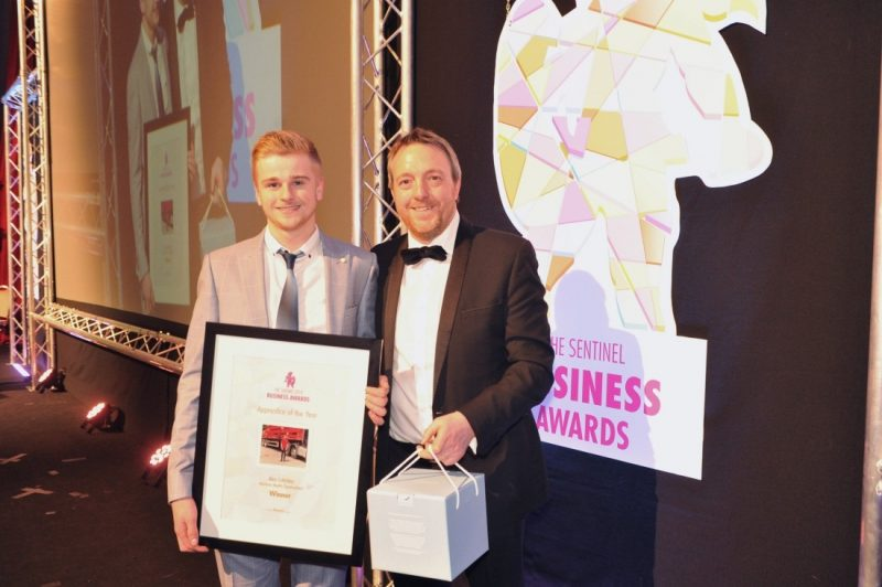 The Sentinel Business Awards 2019Pictured: