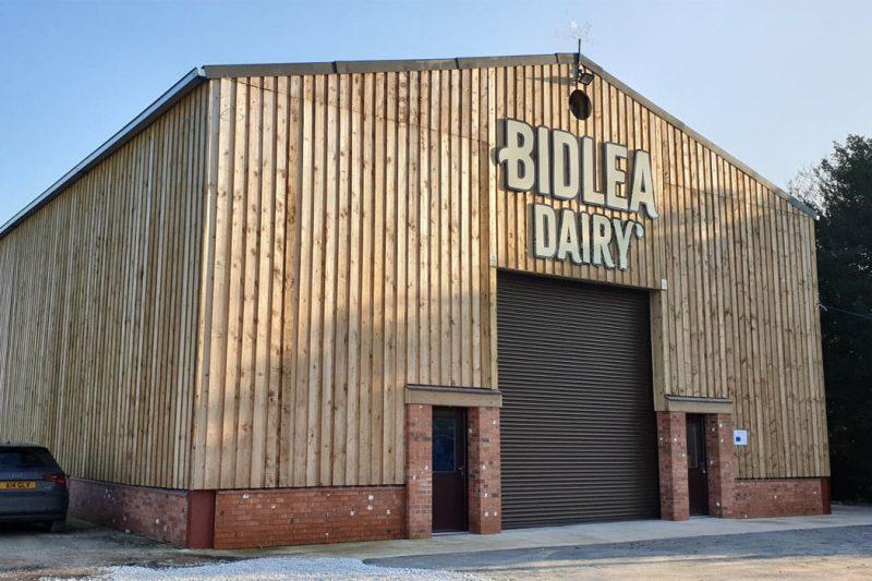 Bidlea Dairy