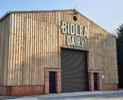 Bidlea Dairy Gallery Feature Image