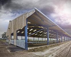 Brockhurst Livestock Build Gallery Feature Image