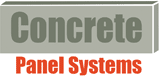 Concrete Panel Systems