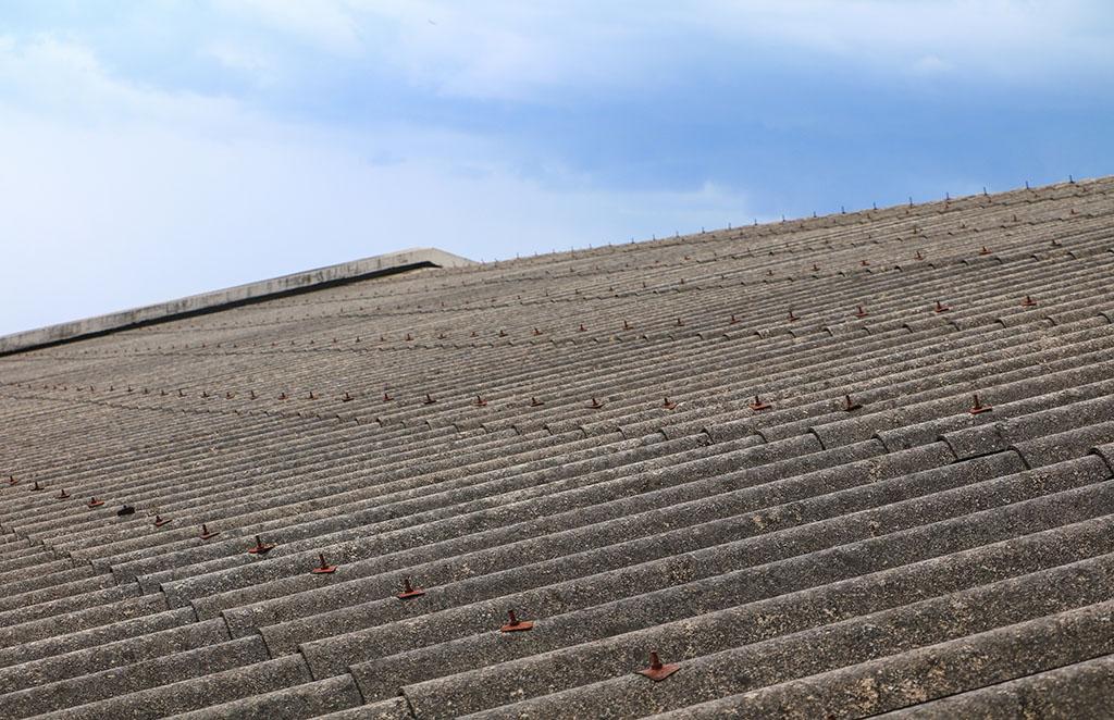 Fibre Cement Roofing