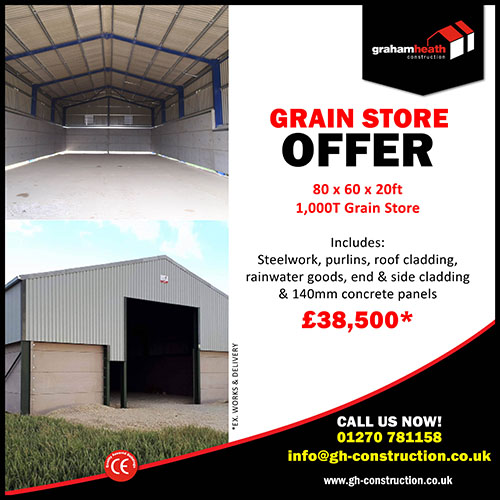 GHC Website Offer - Grain Store - March 19 (ready to upload to website)