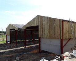 GP Livestock Build Gallery Feature Image