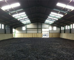 Indoor Riding School Gallery Feature Image