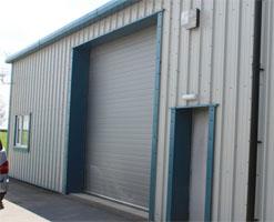 Industrial Workshop Gallery Feature Image