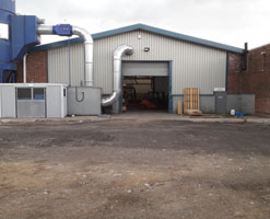 JG Industrial Building Gallery Feature Image