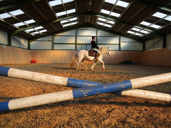 Penycoed Riding Arena
