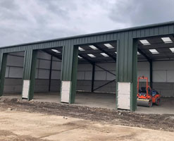 Plant Hire Workshop Gallery Feature Image