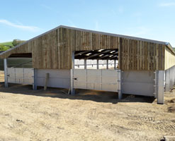 RW Livestock Shed Gallery Feature Image
