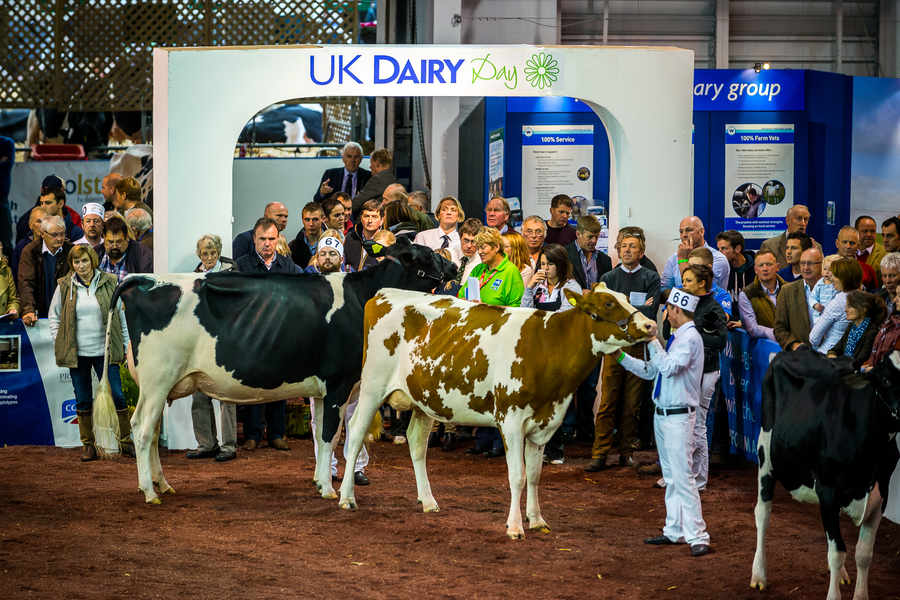 UK Dairy Day