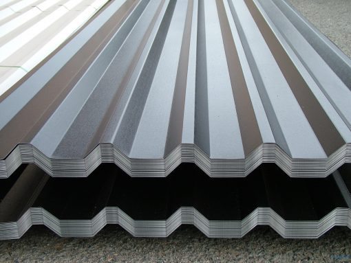 Box Profile Cladding