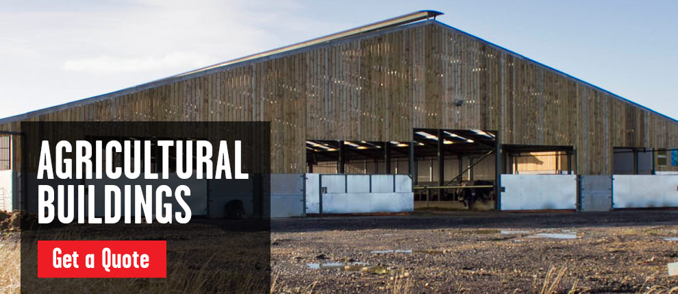 Agricultural Buildings Gh Construction